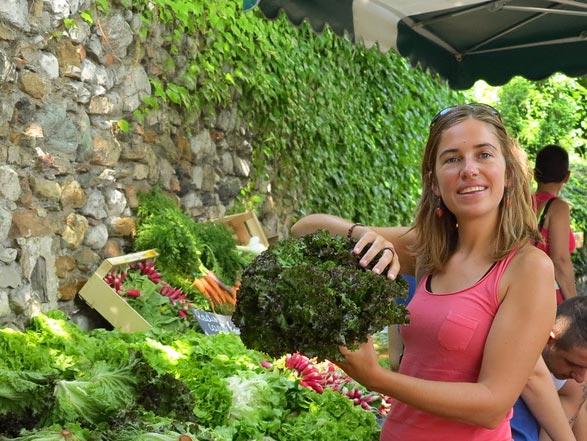 Josephine Beck Alma Terra Nutrition