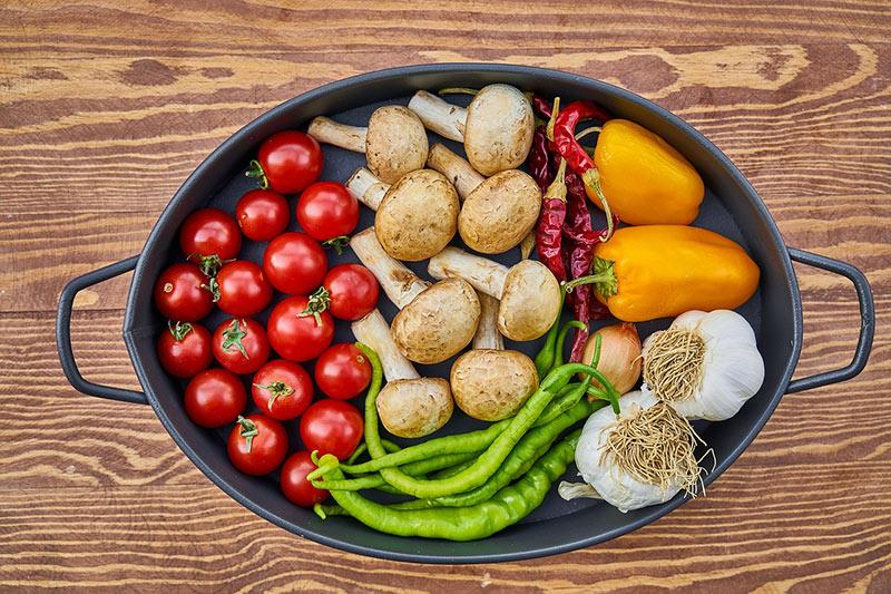 Nutritionniste - Manger plus sain et équilibré