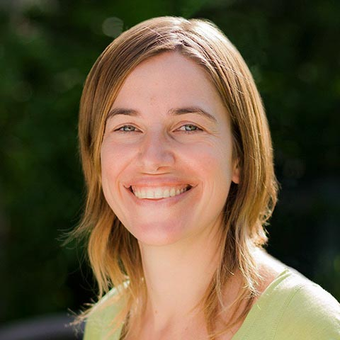 Josephine Beck, Certified Holistic Nutritionist @ Alma Terra Nutrition (online consultations)