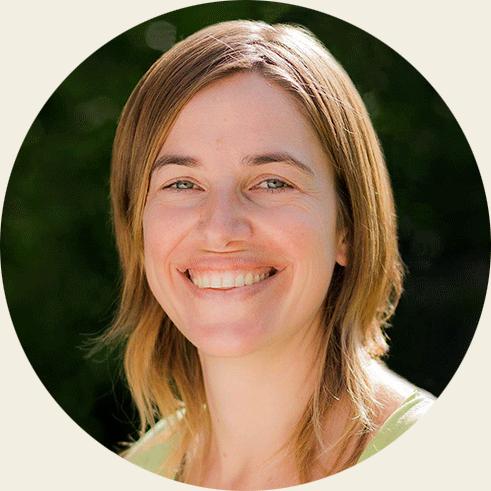 Joséphine Beck, nutritionniste à Crolles (proche Grenoble)
