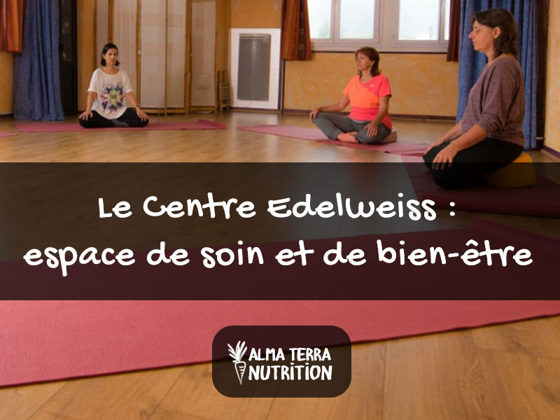 Centre Nutritionniste Grenoble Crolles