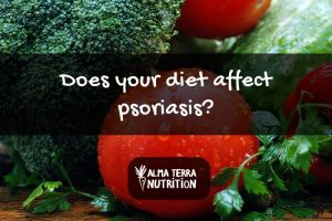 Does Diet Affect Psoriasis? Advice From a Holistic Nutritionist