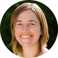 Joséphine Beck Certifiée Nutritionniste Holistique. Coach Nutritionnel à Crolles (Isère)